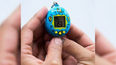Tamagotchis Reborn for 20th Anniversary