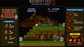 Resident Evil Revelations 1 & 2 on Switch Get Minigames