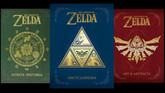 The Legend of Zelda: Encyclopedia Releasing April 2018