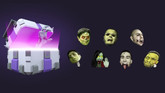 Twitch's Halloween Loot Boxes are Insane