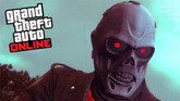 Grand Theft Auto Online Adds New Mode and Batmobile