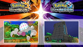 Pokemon Ultra Sun and Ultra Moon Have Wormholes