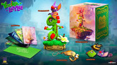 Yooka-Laylee Collectibles Releasing in December
