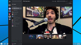 Discord Adds Video Chat and Screen Sharing Options
