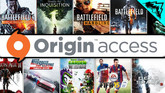 EA Gives People a Chance to Get Free Origin Access