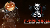 Gears of War 4's Halloween Event Has Begun