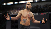 EA UFC 3 Gets a Release Date and Details