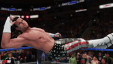 WWE 2K18 Takes Up Tons of Switch Space