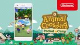Animal Crossing: Pocket Camp Releasing November 21?