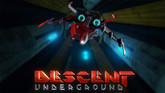 Descent: Underground Will be On Consoles