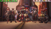 Overwatch Gears Up for Esports with Team Uniforms