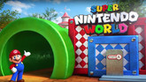 Super Nintendo World in Orlando Might be Massive