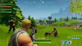 Fortnite Creators Sue a Minor