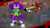 Sonic Forces Now Includes Free Sanic T-Shirt