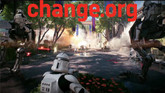 Star Wars: Battlefront II Woes Spark Petition