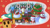 Animal Crossing: Pocket Camp Gets Holiday Event