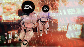 EA Stock Price Drops After Star Wars Debacle