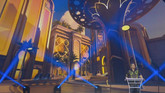 Overwatch's Oasis Map Enters PTR