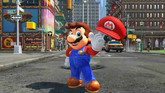 Super Mario Odyssey's Heading to the Switch