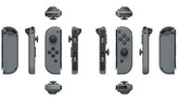 The Switch's Joy-Con Controllers Have Secrets