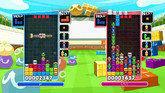 Puyo Puyo Tetris Mashes Up Two Puzzlers This Spring