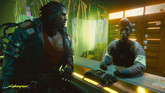 Cyberpunk 2077 Game and Multiplayer Delayed