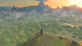 Wii U Version of LOZ: Breath of the Wilds Needs 3GB of Space