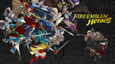 Fire Emblem Heroes Headed to Phones in February