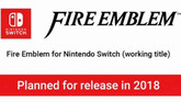 Fire Emblem Is Headed to Consoles Again