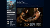God of War Release Date Possibly Leaked