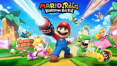 Mario + Rabbids: Kingdom Battle Gets Local PvP Mode