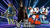 The Game Awards Winners in 2017
