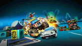 There's Going to Be a New Micro Machines Game
