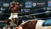 Fight Night Round 4 Online Multiplayer Disappearing