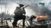 Enter Battlefield 1's Line of Sight