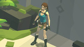 Looks Like Lara Croft GO Is Going to PlayStation