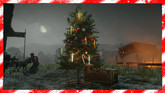 Red Dead Online Holiday Event Brings the Holiday Spirit