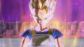 Dragon Ball Xenoverse 2 Getting All Kinds of Content