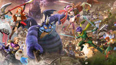 Dragon Quest Heroes I & II Adds New Features