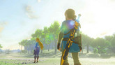 The Legend of Zelda: Breath of the Wild Has Two Endings