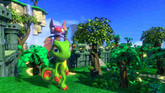 Yooka-Laylee Backers Able to Switch to the Switch
