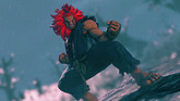 Akuma's Coming to Street Fighter V