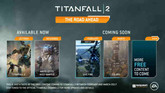 Live Fire and Colony Supply Drops Coming to Titanfall 2