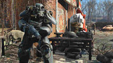 Fallout 4 Getting Prettier on PS4 Pro and PC