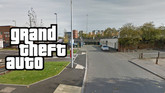 Grand Theft Auto Blamed for British Car Chase