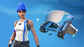 Fortnite Adds PlayStation Plus Exclusive Items