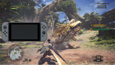 Here's Why Monster Hunter: World Isn't on the Switch