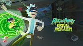 Rick and Morty: Virtual Rick-ality to Release on April 10