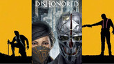 Dishonored 2 Returns in Graphic Novel Form