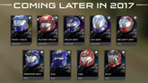 Halo 5's Classic Helmets Cost $10